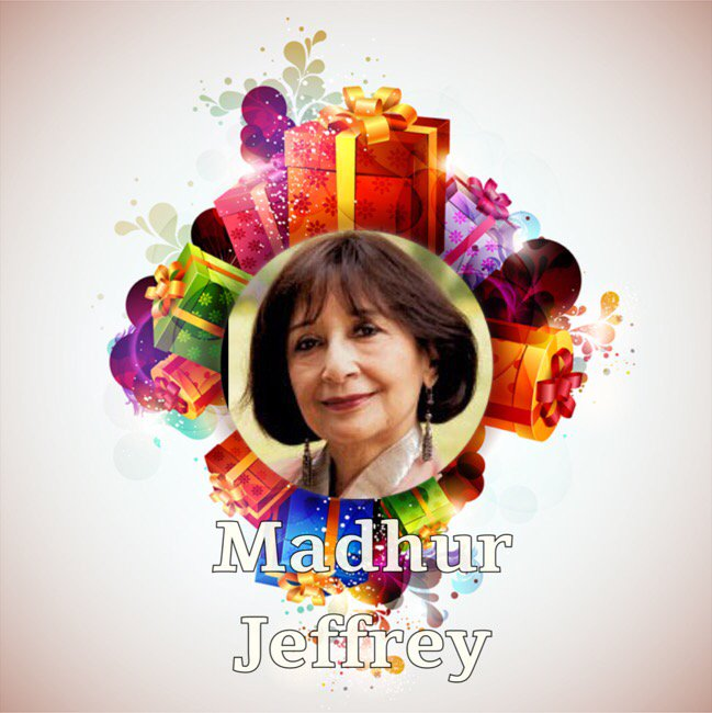 Happy Birthday Madhur Jeffrey, Danny Bonaduce, David Feherty, Paul Greengrass, Keith Ahlers, Peter Wright