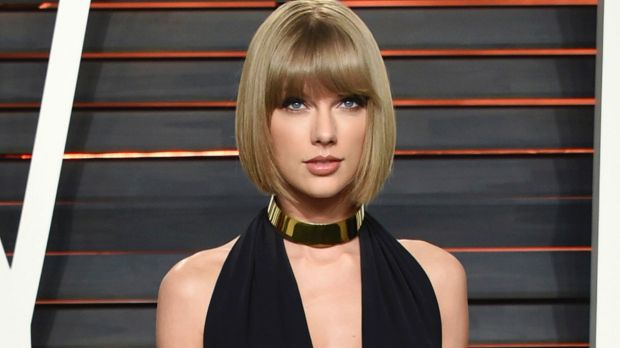 On the stand in her groping case, Taylor Swift was every woman. And that's what's so sad.