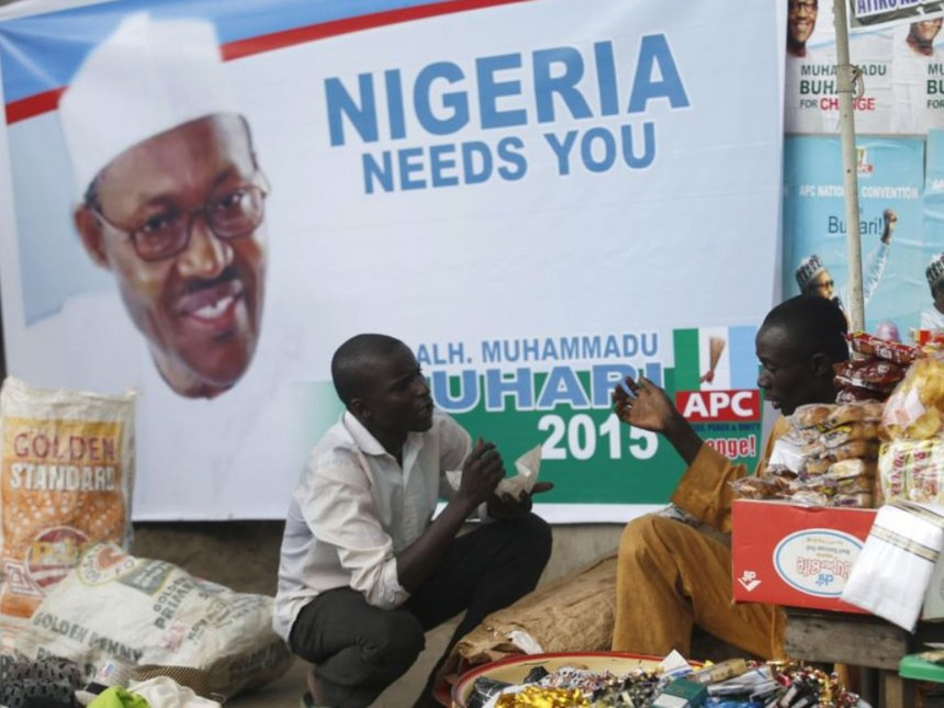 Nigeria's Buhari 'feels ready to go home', awaiting doctor's OK