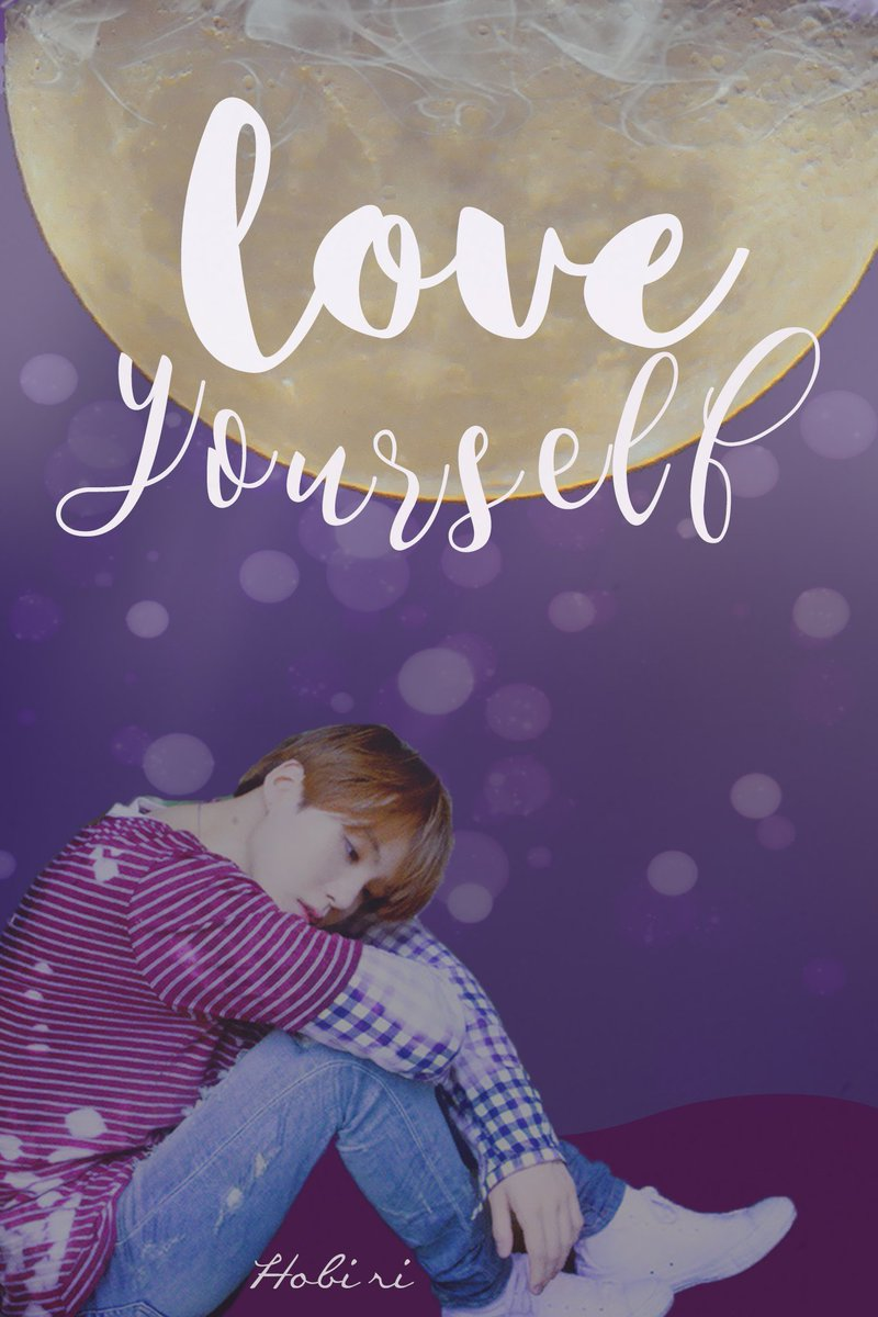 #LOVE___YOURSELF