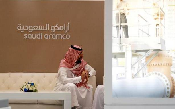 Saudi Arabia favours New York for Aramco listing despite risks