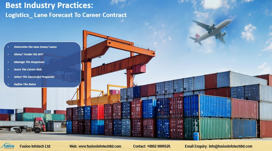 logistics industry How logistics industry in india is evolving the logistics industry in india is evolving rapidly and it has been the backbone of the economy all the commercial sectors depend on logistics requiring efficient, cost effective flow of goods.