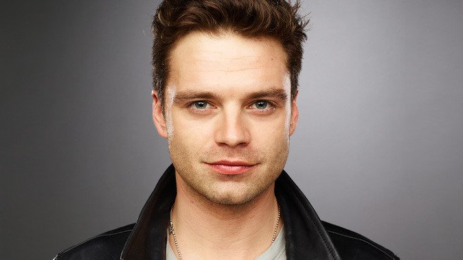 Happy birthday to the hottest guys. Sebastian Stan and Ushijima Wakatoshi!