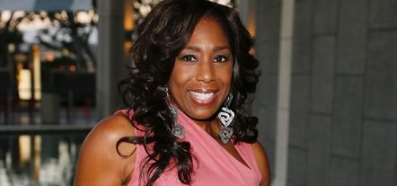Happy Birthday to actress and singer Dawnn Lewis (born August 13, 1961).