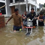 Floods, landslides triggered by heavy rain kill 47 in Nepal