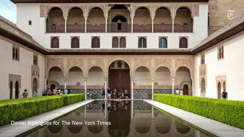 36 hours in Granada, Spain https://t.co/5NryuPHomV https://t.co/fcKNH0enzK