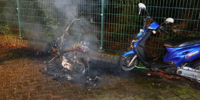 test Twitter Media - Motorroller brennt am Frensdorfer Ring https://t.co/O3GOdCH5g4 #feuerwehr #nordhorn #feuerwehrnordhorn #blaulicht https://t.co/ryiYuUkyuF