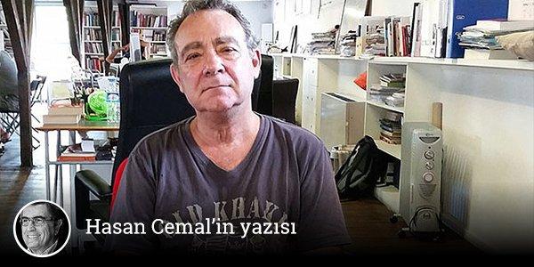 Hasan Cemal yazdı: Biliyor musunuz, bir gazeteci daha hapse giriyor, Murat Çelikkan... https://t.co/0XhF1biAg7 https://t.co/pvcLPEvsB8
