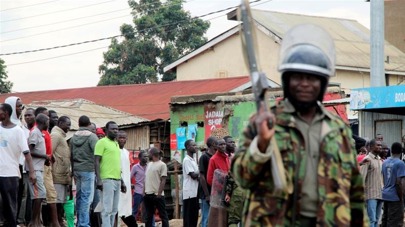 UN chief Antonio Guterres calls for calm in Kenya after deadly post-election protests