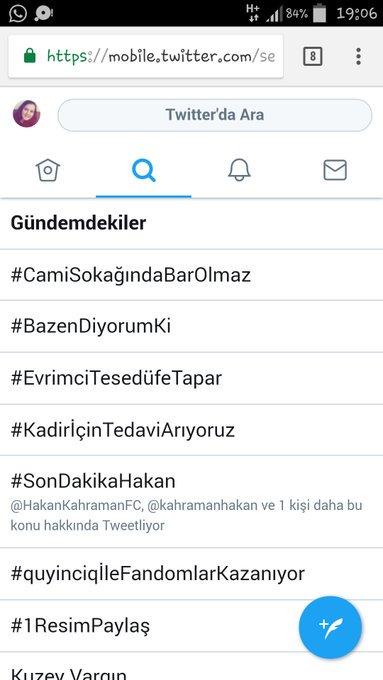 #SonDakikaHakan