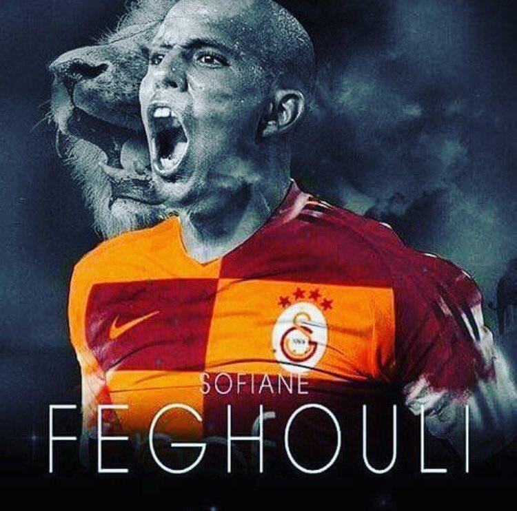 #Feghouli7Giysin