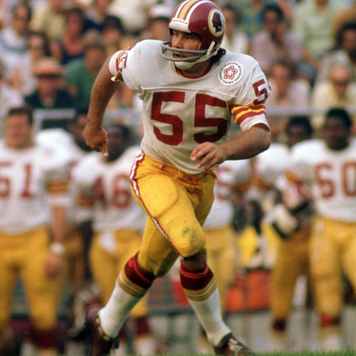Help us wish a happy birthday to #Redskins great LB Chris Hanburger! #HTTR https://t.co/ggFcfYohPI