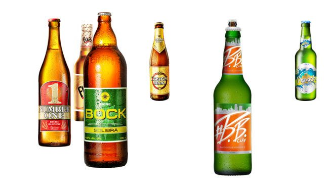 Ivory Coast's battle of the beers turns bitter