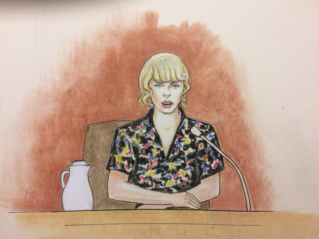 Taylor Swift prevails as judge dismisses DJ's groping lawsuit https://t.co/bXKygjke8I https://t.co/HaE1Zk3A9V