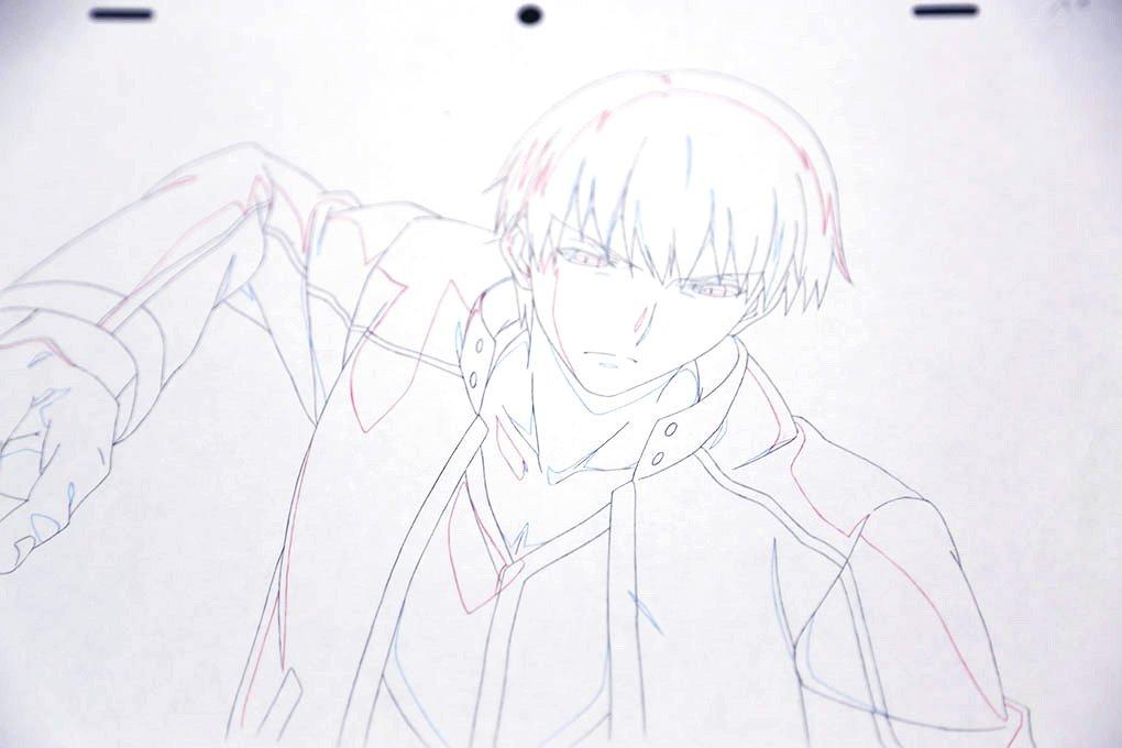 マチ★アソビを応援するパーソナルスポンサーの生動画コースのご紹介。「Fate/stay night[UBW]第二期」より
