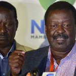Pressure mounts on Odinga to quell deadly Kenya protests