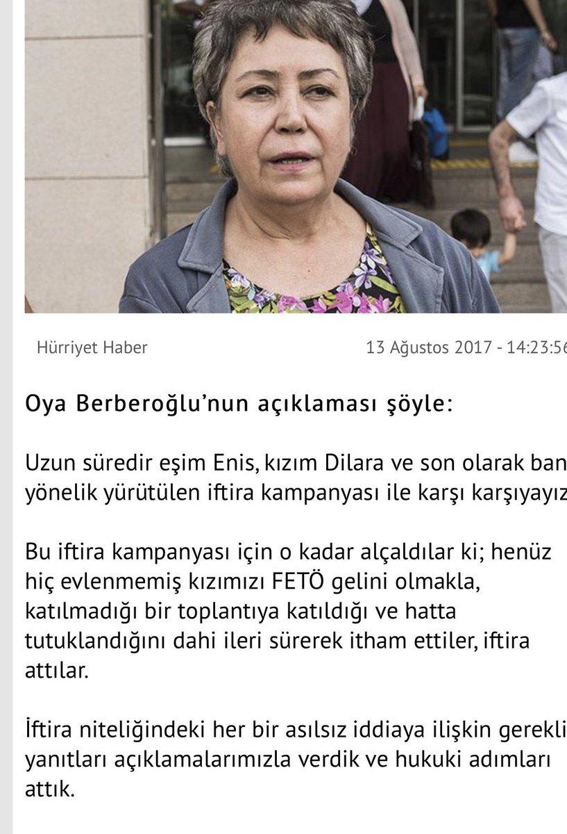Oya Berberoğlu