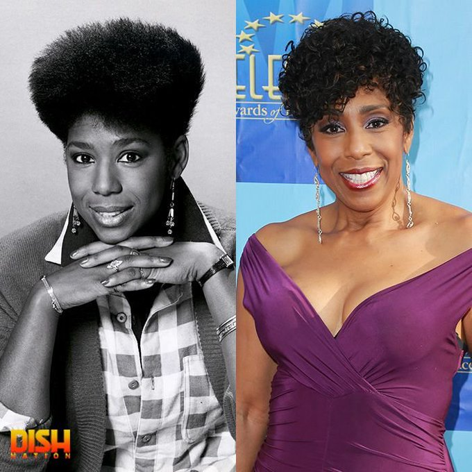 "Happy 56th to ""A Different World\"" star"