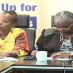 Abawagizi ba Raila Odinga Beekalakaasa e Kenya