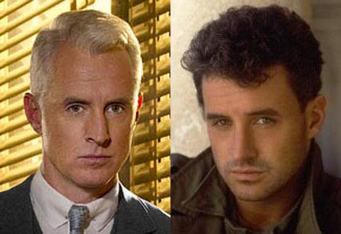 Happy Birthday to John Slattery, Dirty Dozen.