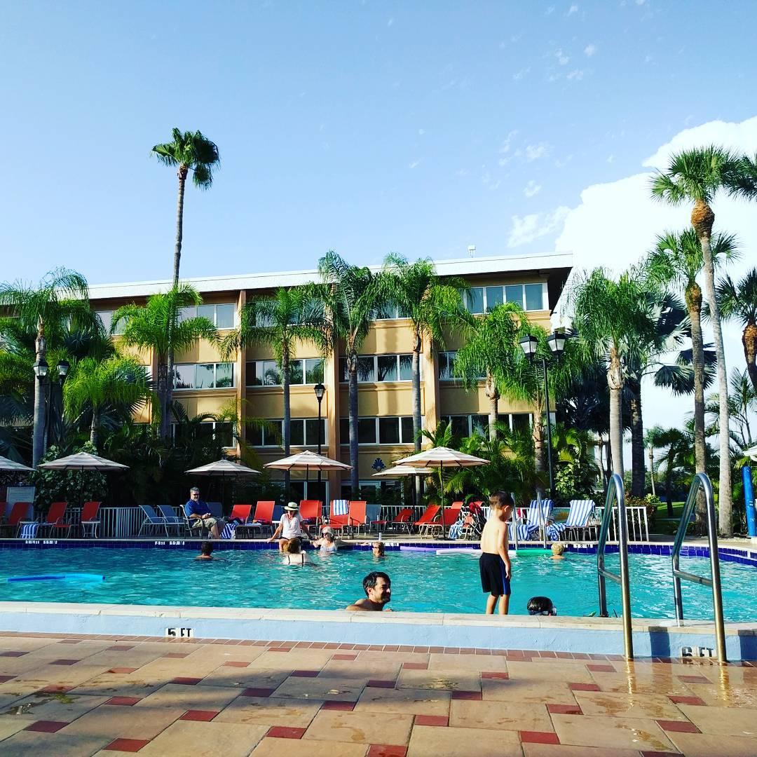 Safety Harbor Resort