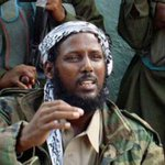 Former Al-Shabaab deputy leader surrenders to Somali government