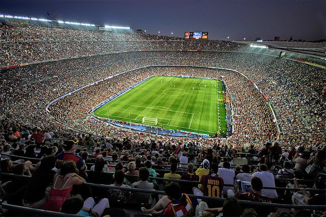 RT @totalBarca: Meanwhile in Barcelona... https://t.co/iHSwGm4put
