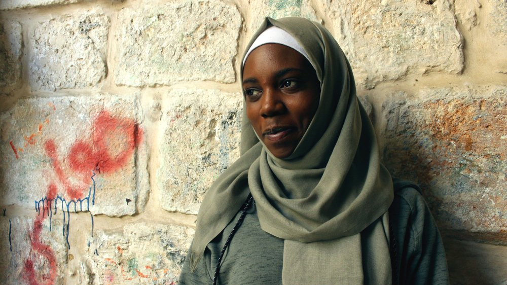 How Afro-Palestinians played a vital role in the history of Palestinian resistance
