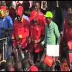 Uhuruto's relentless campaign in opposition strongholds paId off in election outcome