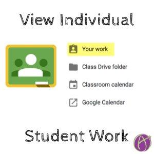 RT @alicekeeler: NEW! Google Classroom: Individual Student View https://t.co/OVMIPT0Orb https://t.co/gpbTOzVV1G