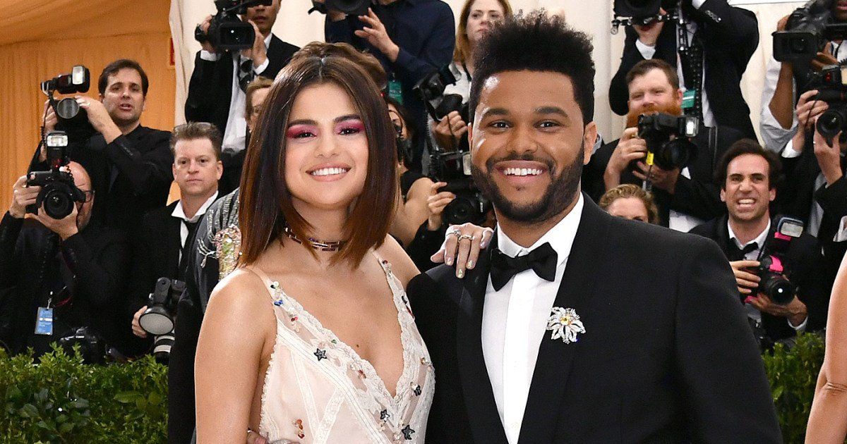 Live, Laugh, Love! Selena Gomez and the Weeknd Spend Date Night at a Comedy Show