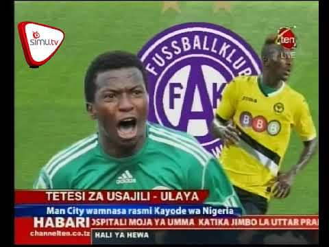 Manchester United Yagawa Kipigo Kwa West Ham