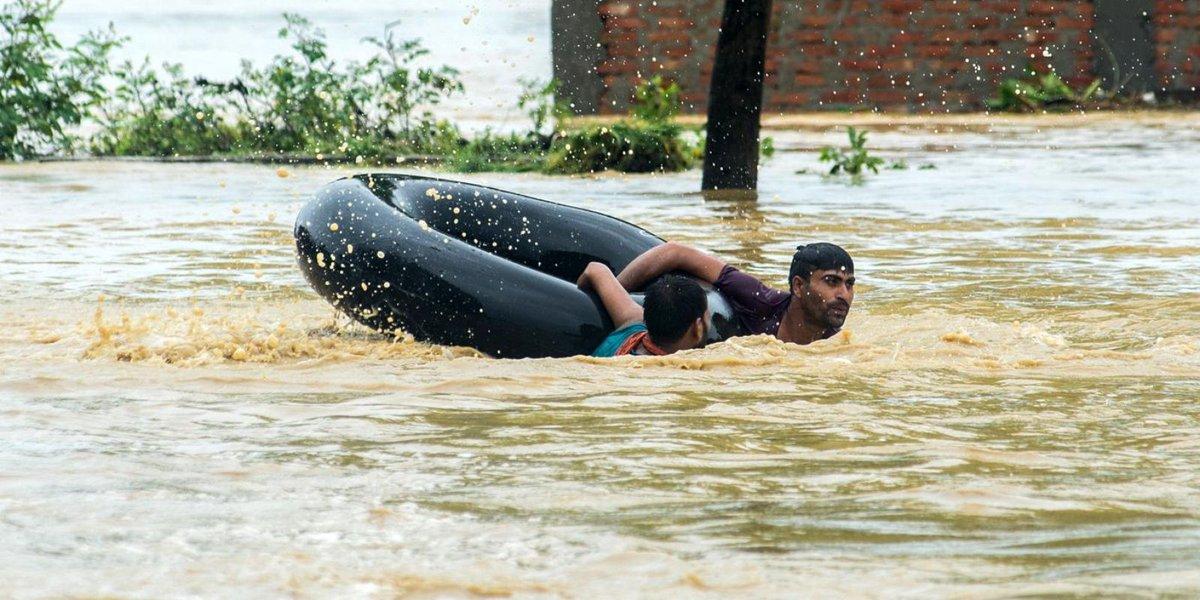 Floods, landslides kill 47 in Nepal