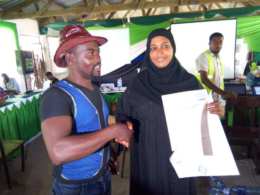 Lamu ditches 6 out of 10 MCAs, Trans Nzoia elects few women