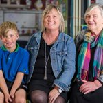 Support beyond the classroom walls from Marlborough's favourite teacher Robyn Anderson