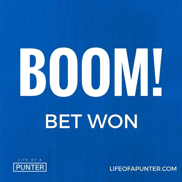 BOOM! NYCFC scored 2 last night to win 0-2 #MLS #LAvNYC https://t.co/RgDGv3x9AU