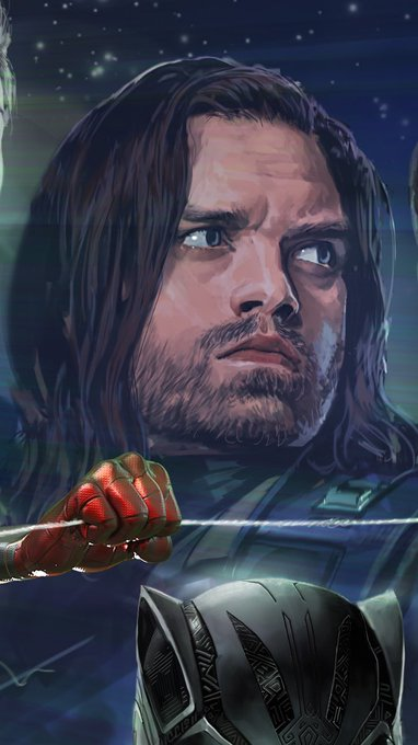 It\s Sebastian Stan\s birthday today! Happy birthday
