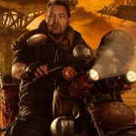 Steve Hansen: Five movie roles we'd like to see him take on