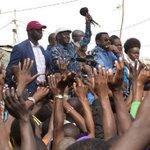 The Latest: Threat of ethnic violence looms in Nairobi slum