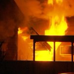 Boy killed in house fire at Netherby in Adelaide, man critically injured