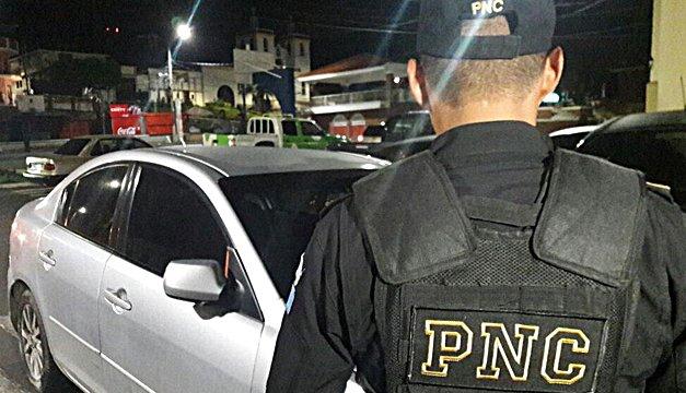 Policía de Guatemala en alerta ante eventuales ataques de pandilleros | Diario El Mundo