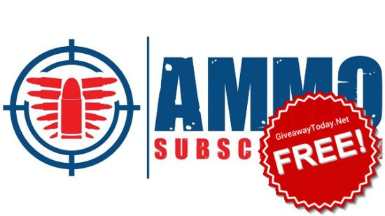Win Free Ammo Giveaway August 2017 - win giveaway rt freebies entertowin Sweepstakes