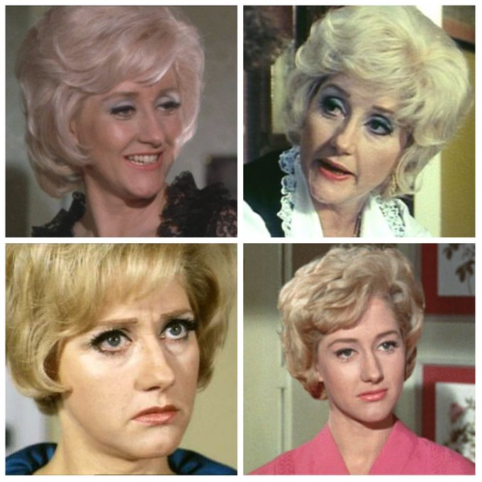 Liz Fraser is 87 today, Happy Birthday Liz!