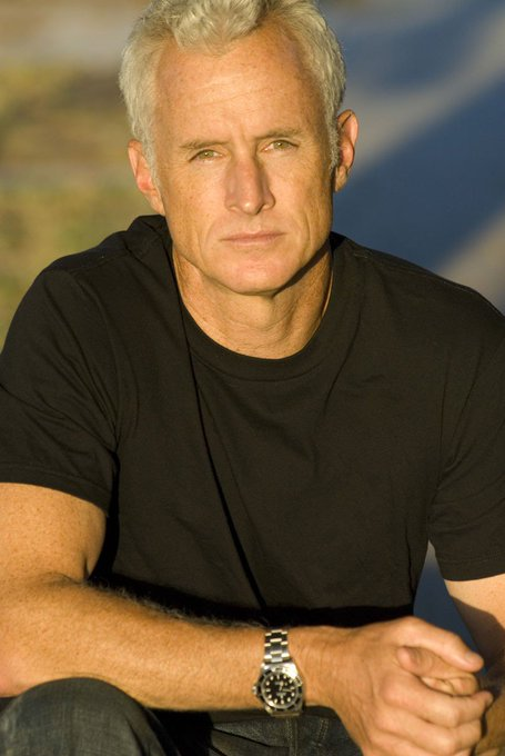 Happy Bday, John Slattery!