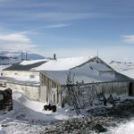 Antarctica fruitcake is over 100 years old. It's 'almost' edible.