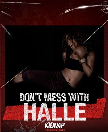 Halle Berry: Happy Birthday Halle