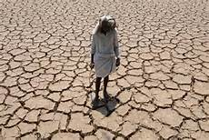 Drought hits 19 Districts, no rain since December