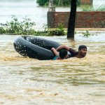 At least 94 dead in monsoon disasters in Nepal and India