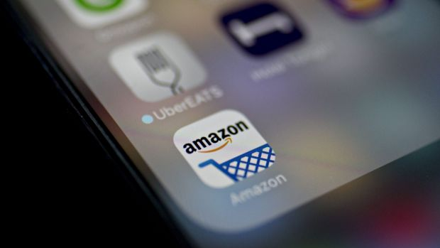 Amazon eyes refrigeration-free food technology for home delivery