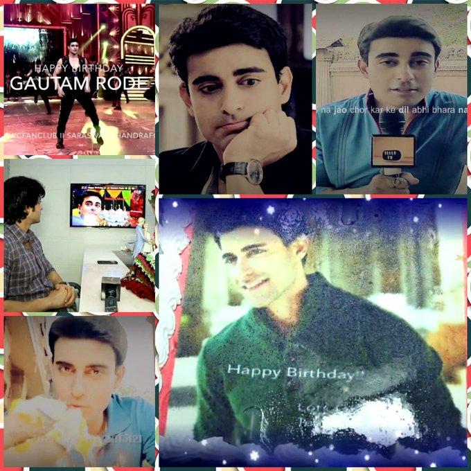 happy birthday gautam bro